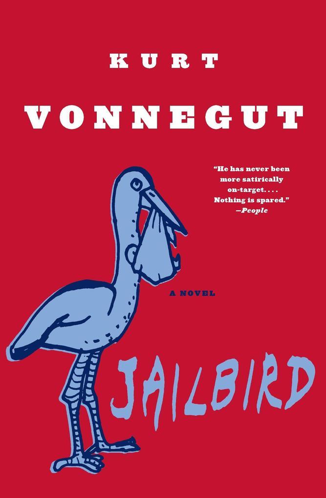 Jailbird als Taschenbuch