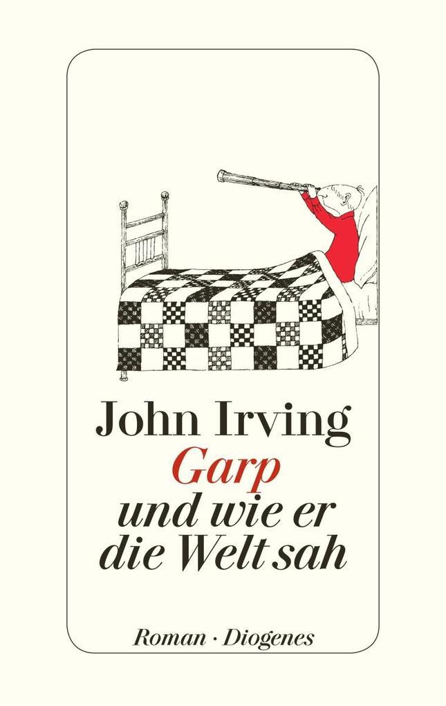Garp und wie er die Welt sah als Buch