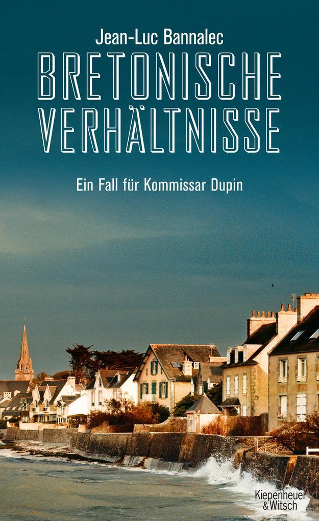 Bretonische Verhältnisse als Buch