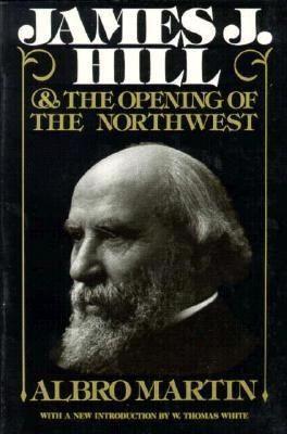 James J Hill & Opening of Northwest als Taschenbuch
