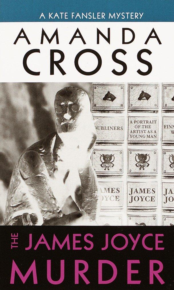 The James Joyce Murder als Taschenbuch
