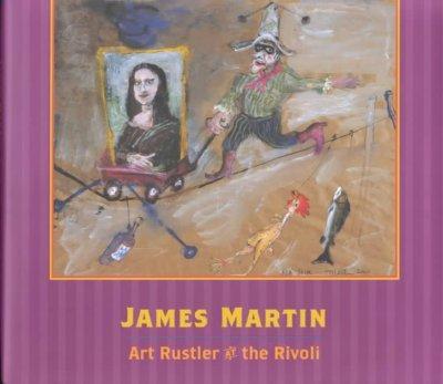 James Martin als Buch