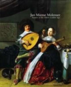 Jan Miense Molenaer als Buch