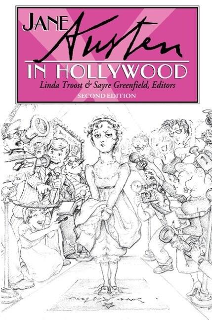 Jane Austen in Hollywood als Buch