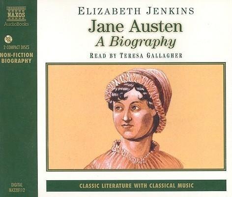 Jane Austen 2D als Hörbuch