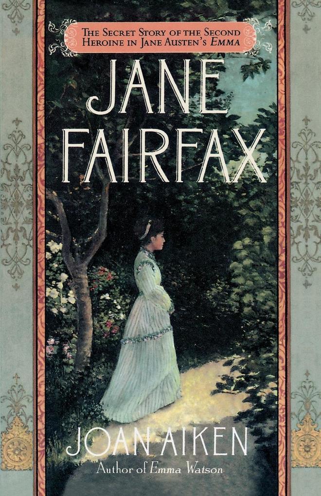Jane Fairfax als Buch