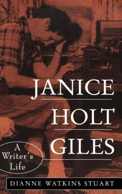 Janice Holt Giles als Buch