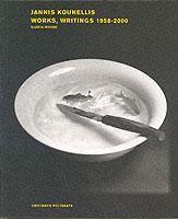 JANNIS KOUNELLIS (INGLES) C.20_21 als Taschenbuch