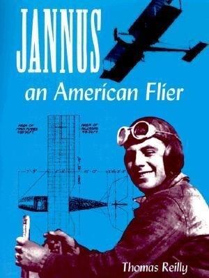 Jannus, an American Flier als Buch