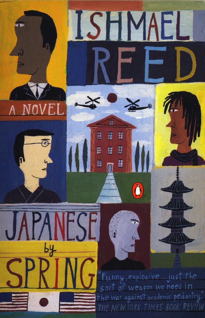 Japanese by Spring als Taschenbuch