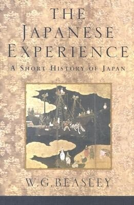 Japanese Experience: A Short History of Japan als Taschenbuch