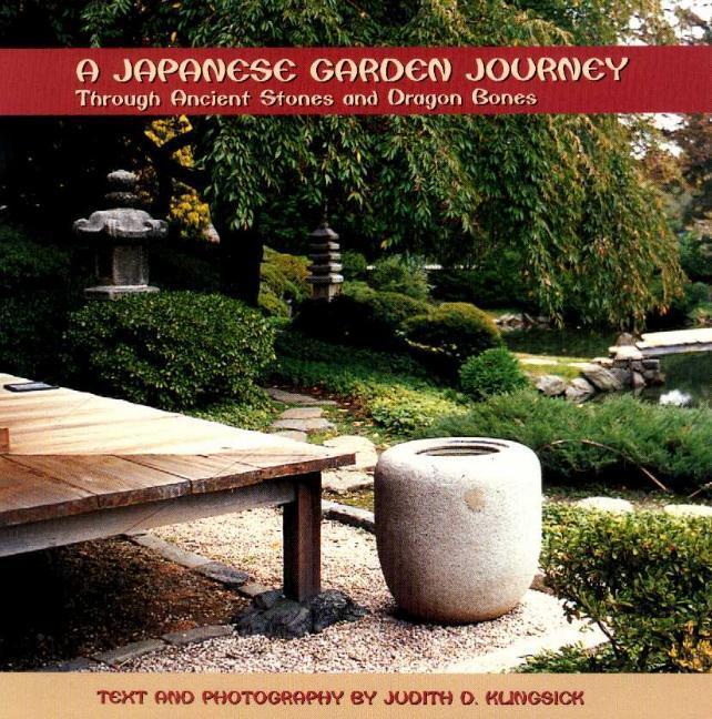 Japanese Garden Journey als Buch