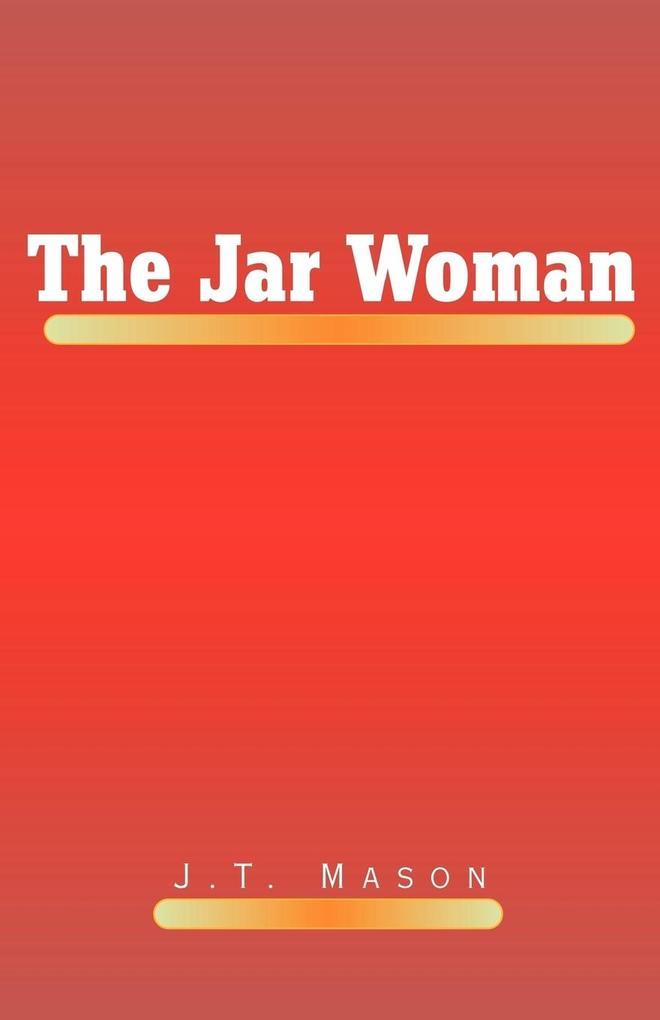 The Jar Woman als Taschenbuch