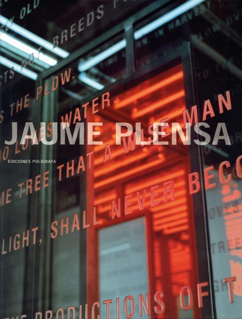 Jaume Plensa als Buch