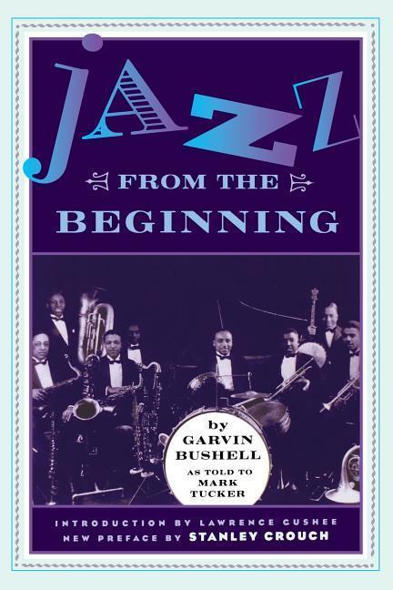 Jazz from the Beginning als Taschenbuch