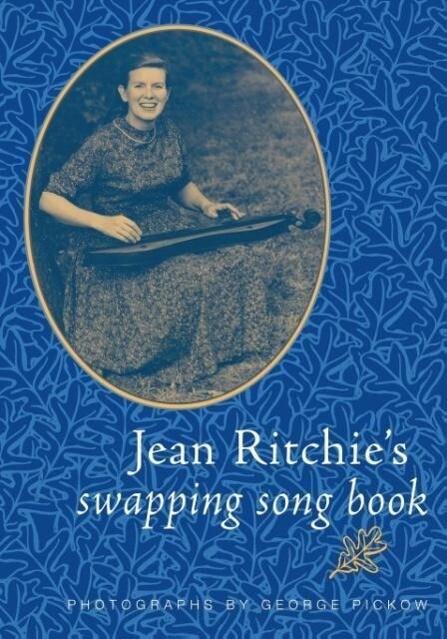 Jean Ritchie's Swapping Song Bk-Pa als Taschenbuch