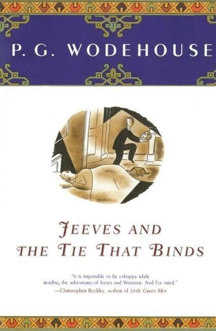 Jeeves and the Tie That Binds als Taschenbuch