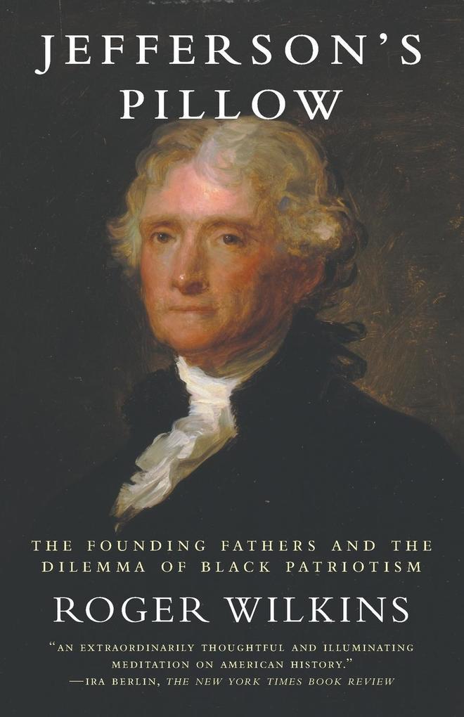 Jefferson's Pillow als Taschenbuch