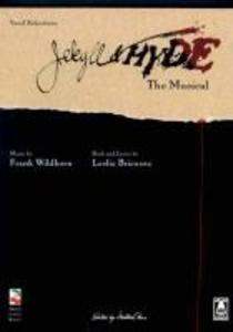 Jekyll & Hyde - The Musical als Taschenbuch