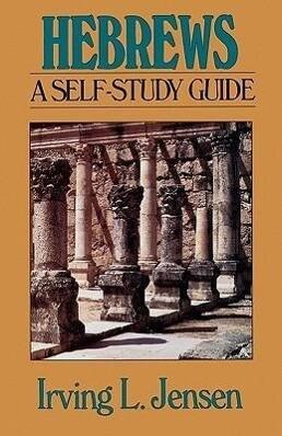 Hebrews: A Self-Study Guide als Taschenbuch