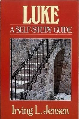 Luke: A Self-Study Guide als Taschenbuch