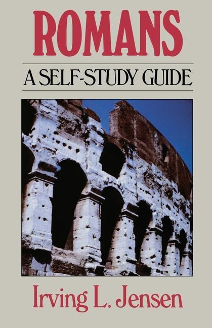 Romans- Bible Self Study Guide als Taschenbuch