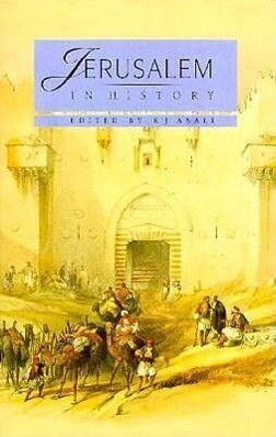 Jerusalem in History als Buch