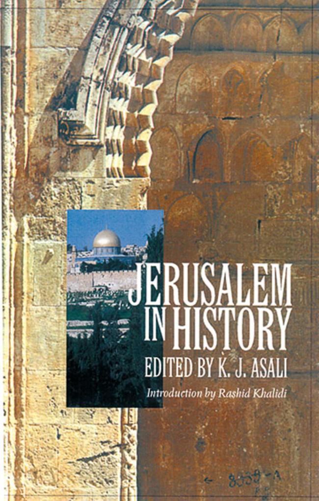 Jerusalem in History als Taschenbuch
