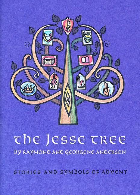 Jesse Tree als Taschenbuch