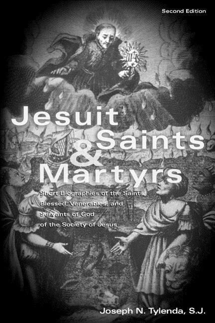Jesuit Saints & Martyrs als Taschenbuch