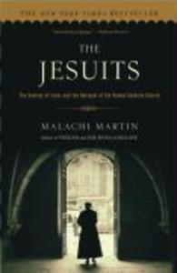 The Jesuits: The Society of Jesus and the Betrayal of the Roman Catholic Church als Taschenbuch