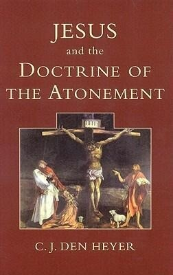 Jesus and the Doctrine of the Atonement als Taschenbuch