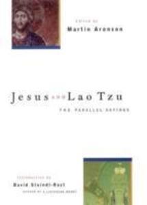 Jesus and Lao Tzu als Buch