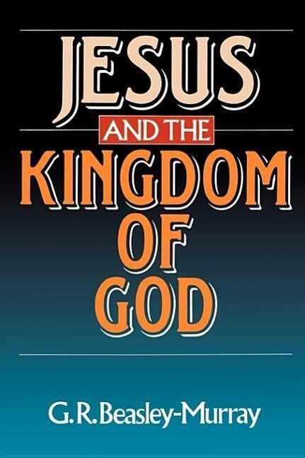 Jesus and the Kingdom of God als Taschenbuch