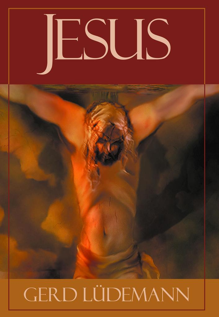Jesus After 2000 Years: What He Really Said and Did als Buch