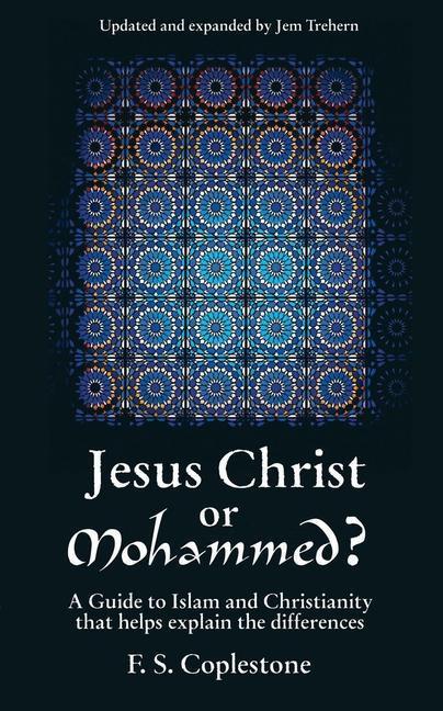 Jesus Christ or Mohammed als Taschenbuch