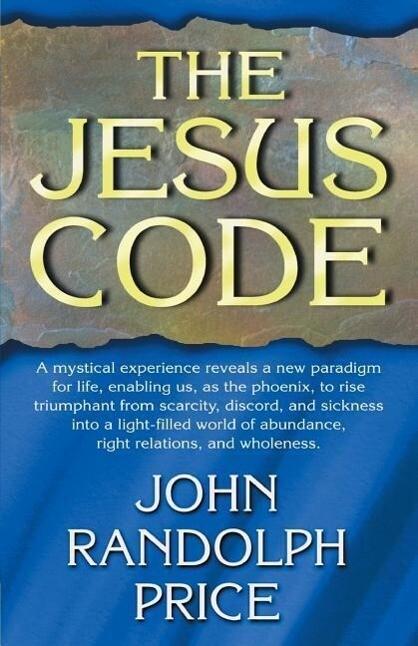The Jesus Code als Taschenbuch
