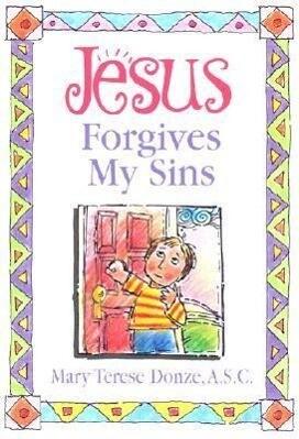 Jesus Forgives My Sins als Buch