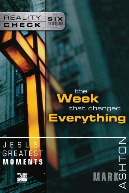 Jesus' Greatest Moments als Taschenbuch