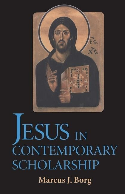 Jesus in Contemporary Scholarship als Taschenbuch