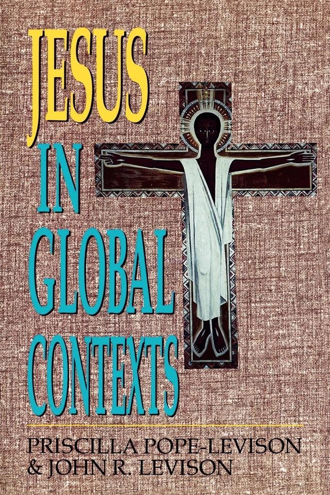 Jesus in Global Contexts als Taschenbuch
