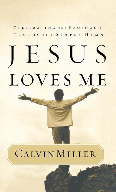 Jesus Loves Me als Buch