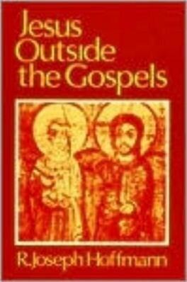 Jesus Outside the Gospels als Taschenbuch