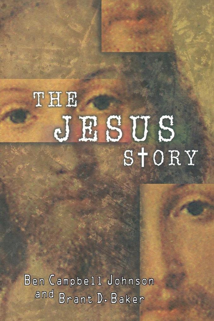 Jesus Story als Taschenbuch