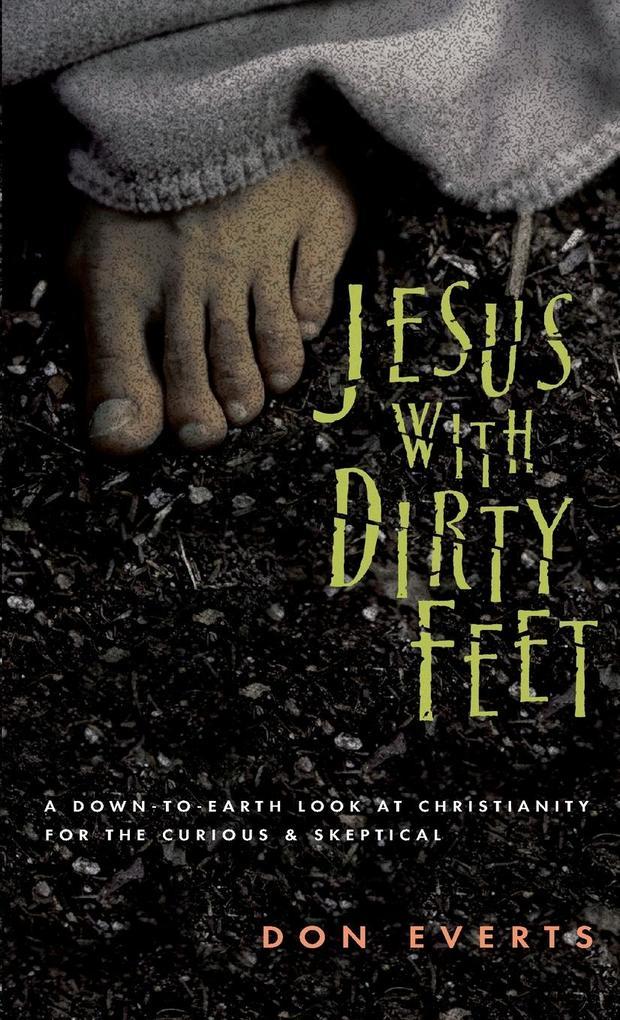 Jesus with Dirty Feet als Taschenbuch