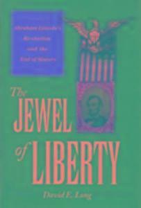 Jewel of Liberty als Buch