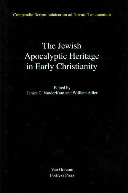 Jewish Apocalyptic Heritage als Buch