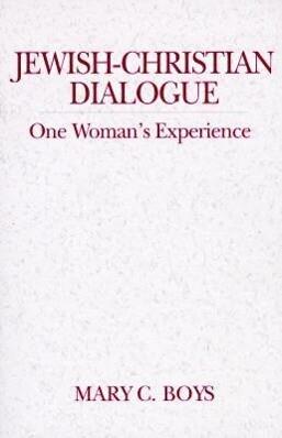 Jewish-Christian Dialogue als Taschenbuch