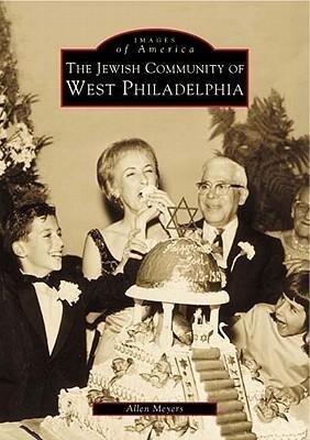 Jewish Community of West Philadelphia als Taschenbuch