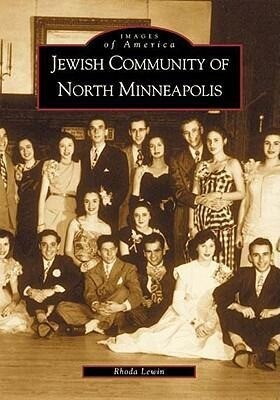 Jewish Community of North Minneapolis als Taschenbuch